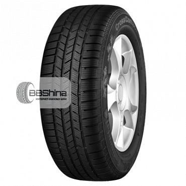 Continental ContiCrossContact Winter 235/65R18 110H