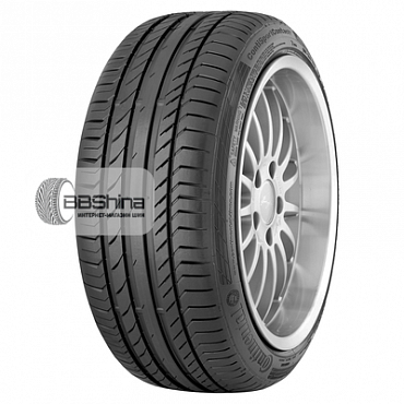 Continental ContiSportContact 5 SUV 255/50R19 103W