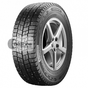 Continental VanContact Ice 195/75R16C 107/105R