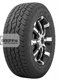 Toyo Open Country U/T 215/60R17 96V