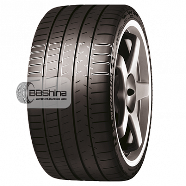 Michelin Pilot Super Sport 245/40ZR20 99(Y)