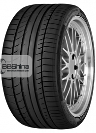 Continental CrossContact UHP 265/40R21 105Y