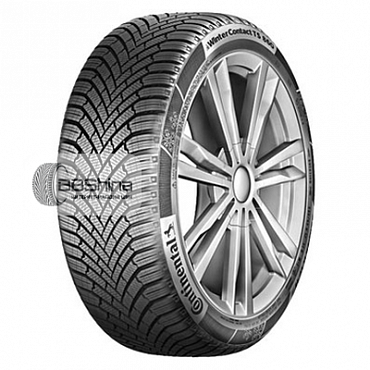 Continental ContiWinterContact TS 860 195/55R16 87H