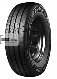 Goodyear EfficientGrip Cargo 205/75R16C 110/108R