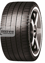 Michelin Pilot Sport 4 265/40ZR18 101(Y)
