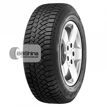 Gislaved Nord*Frost 200 SUV 265/60R18 114T
