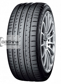 Michelin Pilot Super Sport 265/35ZR19 98(Y)