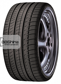 Michelin Pilot Sport 3 225/40ZR18 92W