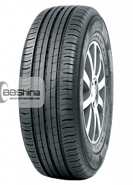 Goodyear EfficientGrip Cargo 225/70R15C 112/110S