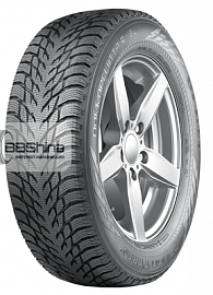 GREEN-MAX WINTER ICE I-15 SUV 245/40 R20