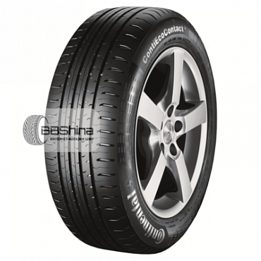 Continental ContiEcoContact 5 185/55R15 86H