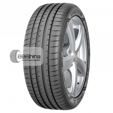 Goodyear Eagle F1 Asymmetric 3 SUV 275/50R20 109W