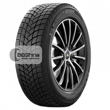 Michelin X-Ice Snow SUV 235/60R17 106T