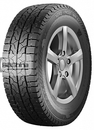 Continental VanContact Winter 195/75R16C 107/105R