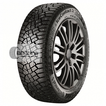 Continental IceContact 2 225/60R18 104T